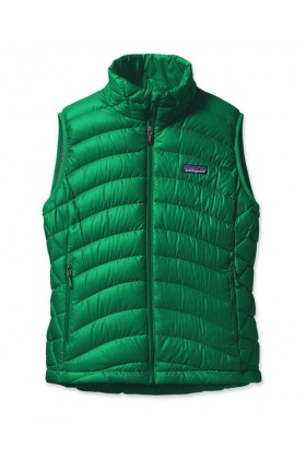 CHALECO PATAGONIA DOWN SWEATER mujer