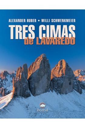 LIBRO DESNIVEL TRES CIMAS DE LAVAREDO