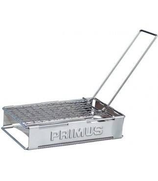 TOSTADOR PRIMUS PLEGABLE INOX