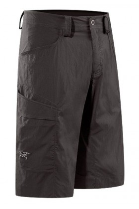 SHORT ARCTERYX RAMPART LONG