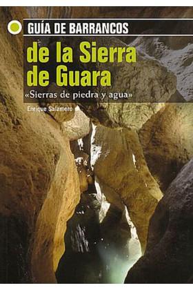 LIBRO SIERRAS DE PIEDRA Y AGUA