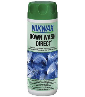 JABON NIKWAX DOWN WASH DIRECT