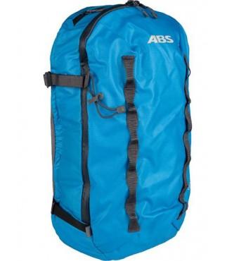 MOCHILA ABS P.RIDE COMPACT ZIP-ON 18 ski blue