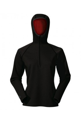 JERSEY MAMMUT OUTLINE ZIP mujer