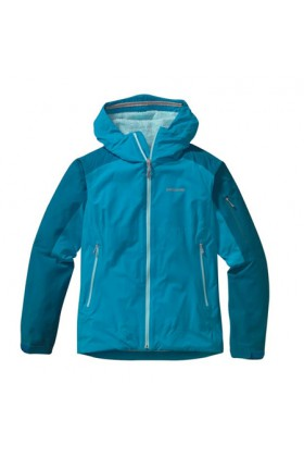 CHAQUETA PATAGONIA SPEED ASCENT mujer