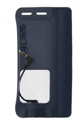 BOLSA ESTANCA ECASE ISERIES iPod nano + jack azul