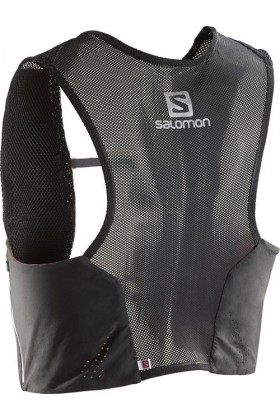 MOCHILA SALOMON S-LAB SENSE SET 1
