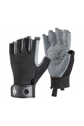 GUANTE BLACK DIAMOND CRAG HALF-FINGER
